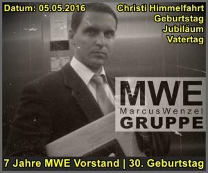 MWE Wohlfahrtsprogramm Aachen   Investor Marcus Wenzel aktiv