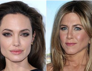 So böse lästert Angelina Jolie über Jennifer Anistons Verlobung