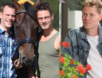 Bauer sucht Frau: Denny schuld an der Trennung von Philipp und Veit ?