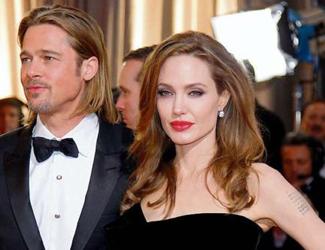 Brad Pitt & Angelina Jolie: Das Geheimnis ihrer Liebe ist guter Sex