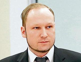 Wie lange hält Breivik dem Kreuzverhör noch stand ?