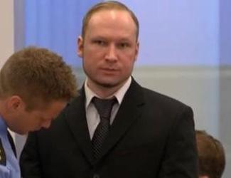 Breivik: Ziel wäre gewesen, alle 560 Menschen zu töten