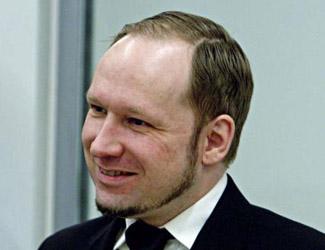 """Opfer wendet sich an Monster Breivik: """"Wir haben gewonnen"""""""