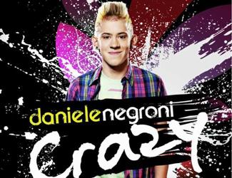 Daniele Negroni: Die Charts lassen ihn nicht mehr los
