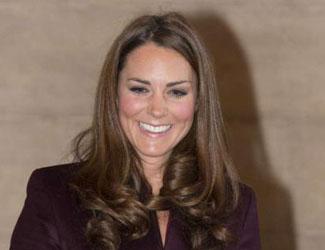 Kate Middleton: Nacktfotograf gefasst !