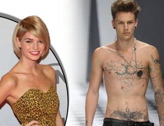 Luisa Hartema: Entfachen Tattoos ihre Leidenschaft ?