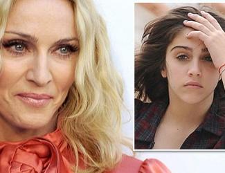 Madonna: Wohin nur mit der 16-jährigen Tochter Lourdes ?