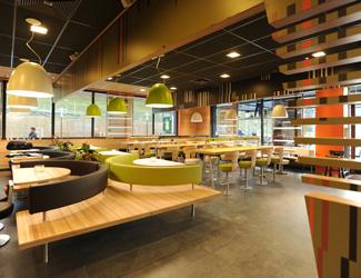 McDonald's: In Zukunft nur noch vegetarische Burger ?