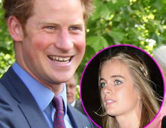 Prinz Harry: Gibt ihm die Ex jetzt doch noch eine Chance ?