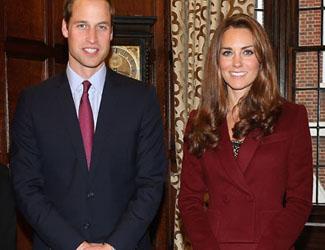 """Nach dem """"Oben ohne""""-Skandal: Kate Middleton traut sich zurück in die Öffentlichkeit"""