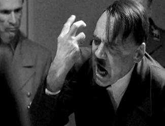 """Youtube: Arno Dübel Single """"Ich bin doch lieb"""" als Hitler-Parodie"""