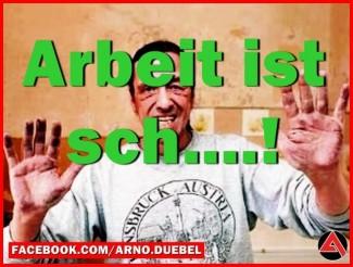 """Arno Dübel bei Pro 7 """"Taff"""" mit Video zur neuen Single """"Ich bin doch lieb"""""""