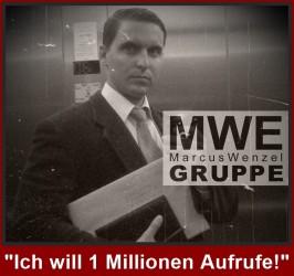 """Investor Marcus Wenzel Aachen """"Ich will 1 Millionen Aufrufe!"""""""