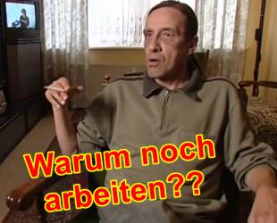 Unglaublich | Arno Dübel wird schon im Netz als Goldjunge bezeichnet!