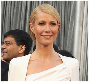 Gwyneth Paltrows Kleid in der Oscar-Nacht