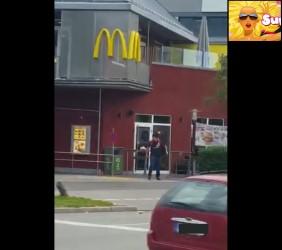 #Live Video #München | Schießerei OEZ-Moosach Olympia Einkaufszentrum
