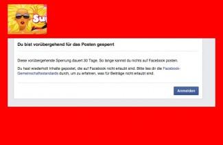 Verliert Wiener Rapper Moneyboy nach Twitter seinen Facebook Account?