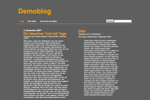 Northern-Web-Coders 2.0.1 – WordPress Theme