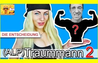 Superchicka Pia Punani feat. Arno Dübel – (ALP) TRAUMMANN 2 online!