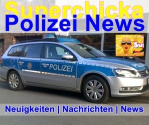 POL-GM: Täter scheiterten an guten Sicherungen