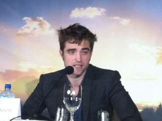 Pattinson & Stewart: Gute Stimmung beim ersten gemeinsamen Interview